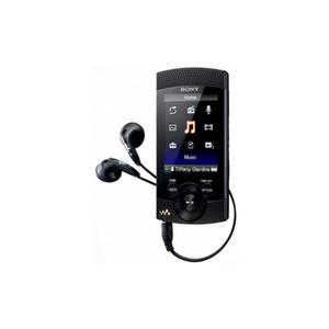 Photo of Sony NWZ-S544 8GB MP3 Player