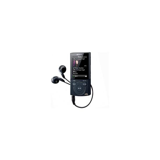 Sony NWZ-E443 4GB