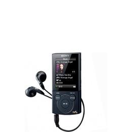 Sony NWZ-E445 16GB Reviews