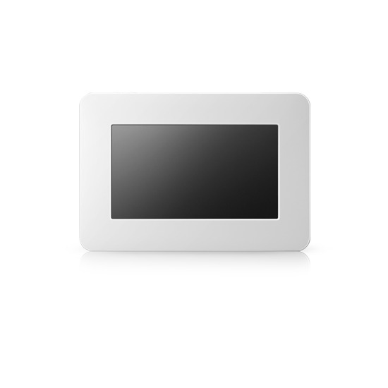 Samsung SPF-71ES Digital Photo Frame Reviews - Compare Prices and ...