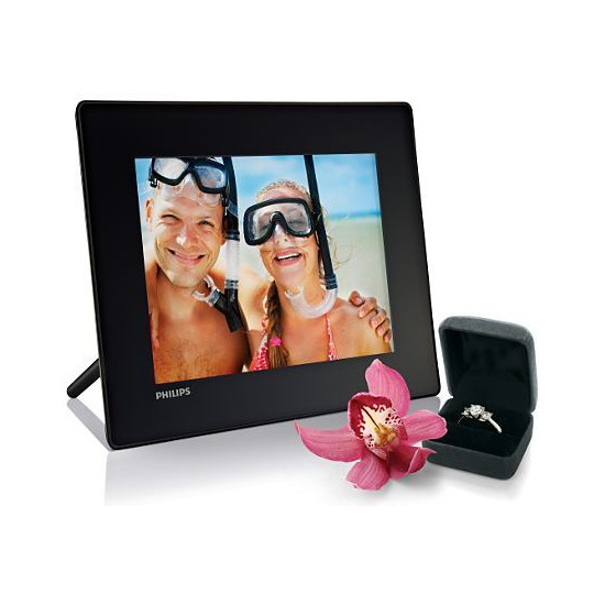 Philips Spf4008 Digital Photo Frame Reviews Compare Prices And