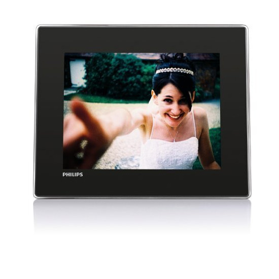 Philips Spf7008 Digital Photo Frame Reviews Compare Prices And