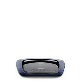 Linksys Wireless Simultaneous Dual N Band Router Reviews