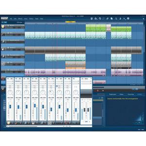 Photo of Magix Music Maker 15 Software