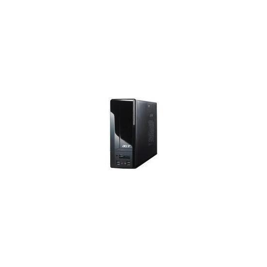 Acer X3200 Recon