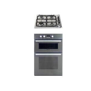 Photo of Hotpoint DY46X/2 + G640SX Oven