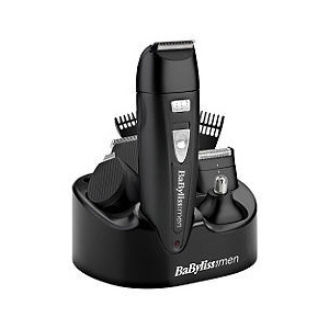 Photo of Babyliss 7053U Shaving Trimming Epilation