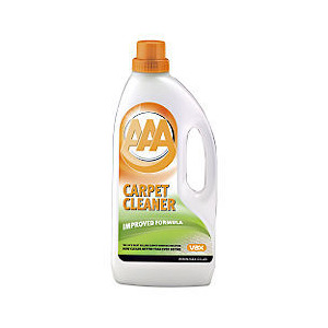 Photo of Vax Carpet Washer Cleaning Fluid Vacuum Cleaner Accessory