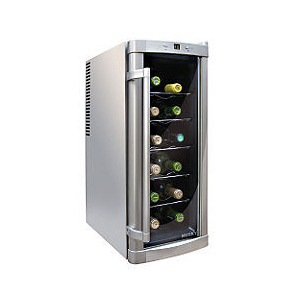 Photo of Husky HUS-CN13 Wine Cooler Mini Fridges and Drinks Cooler