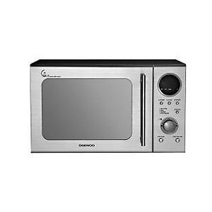 Photo of Daewoo KOG3000SL Microwave