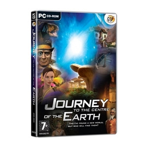 Photo of Avanquest - Journey To The Centre Video Game