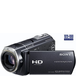 Sony Handycam HDR-CX505VE Reviews