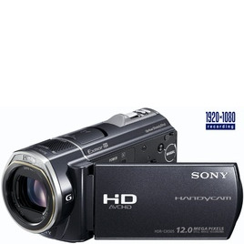 Sony Handycam HDR-CX505VE