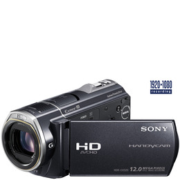 Sony HDR-CX520VE Reviews