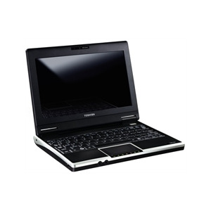 Photo of Toshiba NB100-139 (Netbook) Laptop