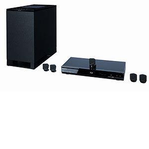 Photo of Sony BDV-360IS Home Cinema System