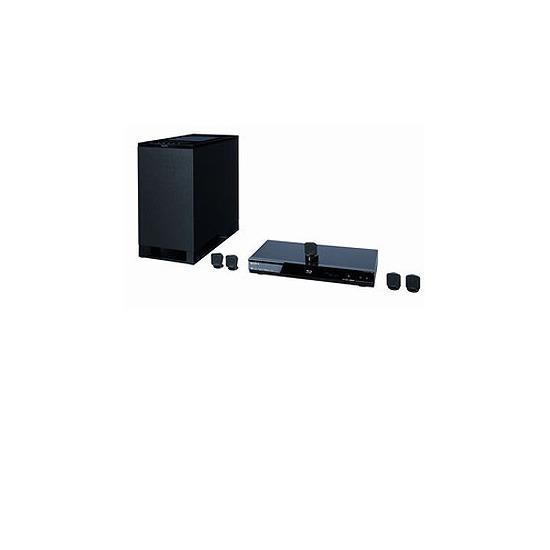 Sony BDV-360IS