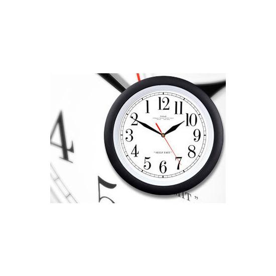 The Backwards Clock