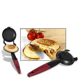 Diablo Sandwich Toaster