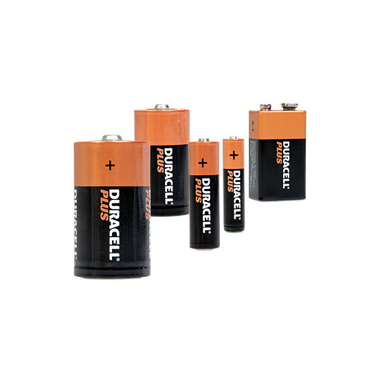 Duracell C Cell 2 pack