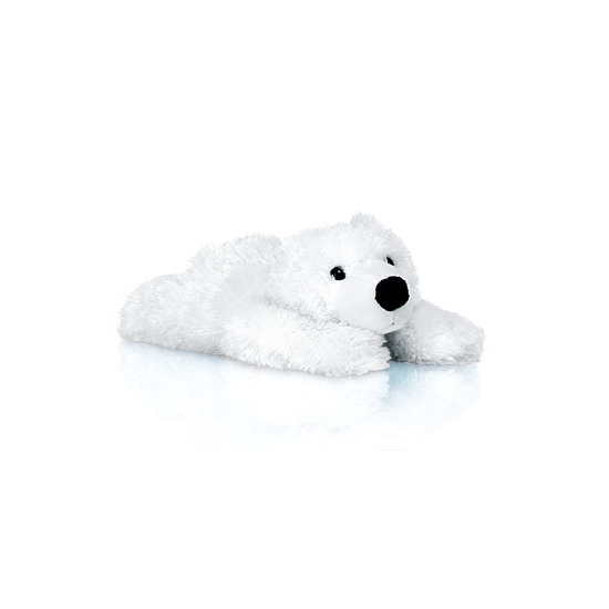 Hot Polar Bear