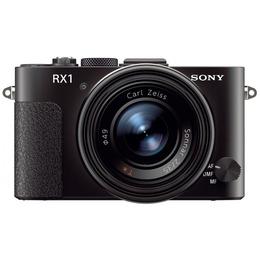Sony Cybershot DSC-RX1 Reviews