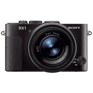 Photo of Sony Cybershot DSC-RX1 Digital Camera