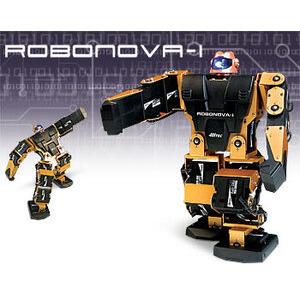 Photo of Robonova I Gadget