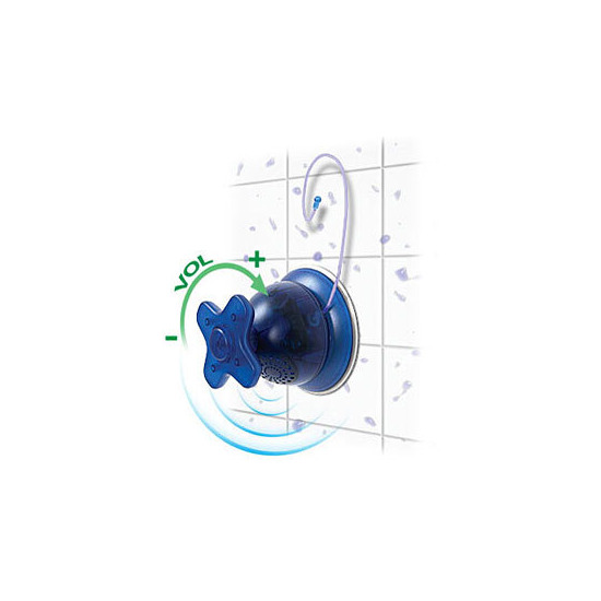 Shower Tap Radio