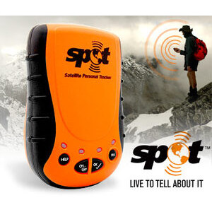 Photo of Spot GPS Gadget