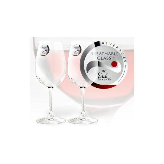 Vino Nobile Breathable Glasses - Pack of Two