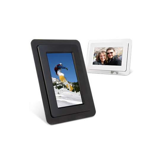 Compositor 7 - White Digital Photo Frame Reviews - Compare Prices ...