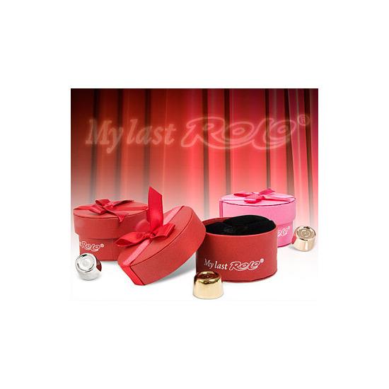 Last Rolo - Pink Last Rolo