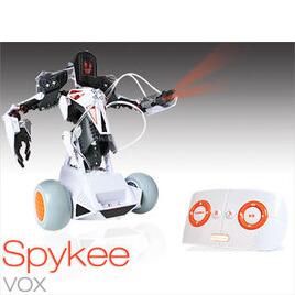 Spykee Vox