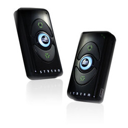 Aerielle i2i Wireless Audio Streamer
