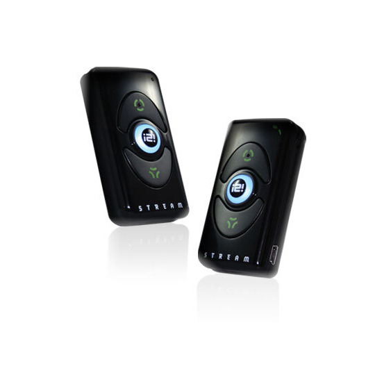 Aerielle i2i Wireless Audio Streamer