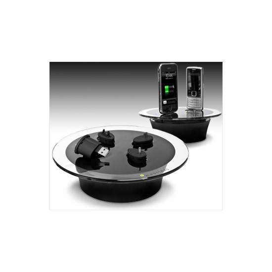 Messless Gadget Charge Kit