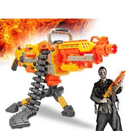 Havok Fire Automatic Blaster