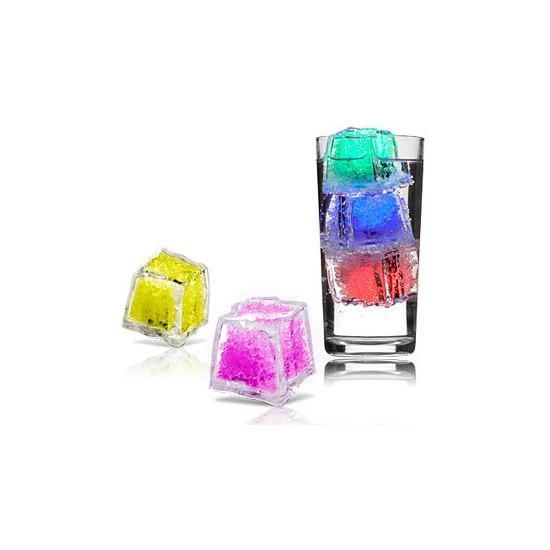 Colour Changing Lite Cubes