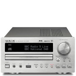 Teac CRH255DAB Reviews