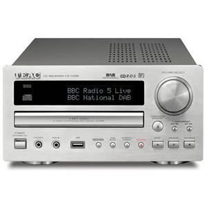 Photo of Teac CRH255DAB CD Player