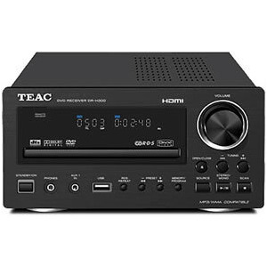Photo of Teac DRH300DAB DVD Player