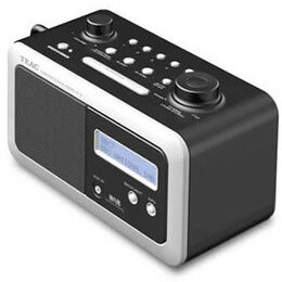 Teac R3 Dab Clock Radio Reviews