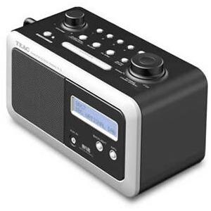 Photo of Teac R3 Dab Clock Radio Radio