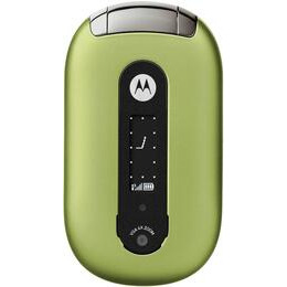 Motorola PEBL U6 Reviews