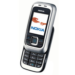 Photo of Nokia 6111 Mobile Phone