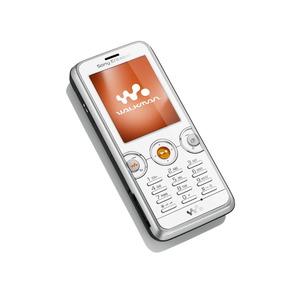Photo of Sony Ericsson W610I Mobile Phone