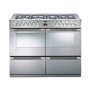 Photo of Stoves Sterling 1100G Cooker
