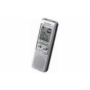 Photo of Sony ICD-B500 Dictation Machine