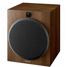 Sony SA-W2500 Reviews
